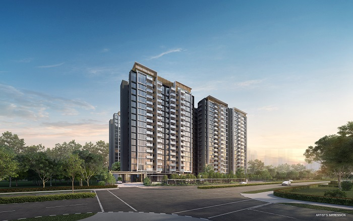 Penrose Condominium Main Page